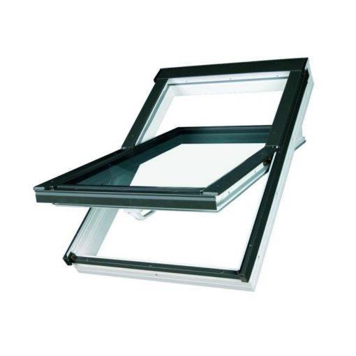 OptiLight TLP to idealne okno dachowe do łazienki