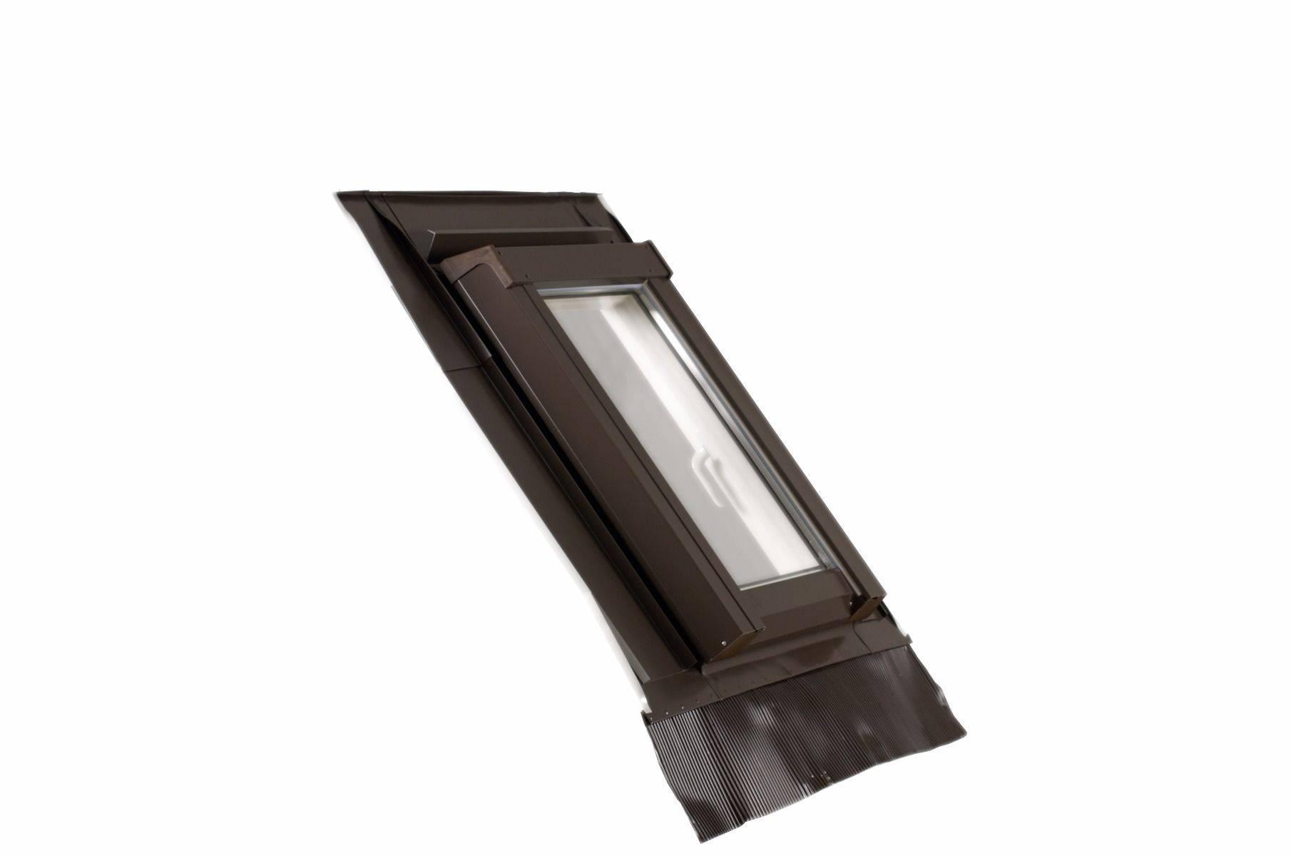 okno dachowe dachowy skylight loft premium