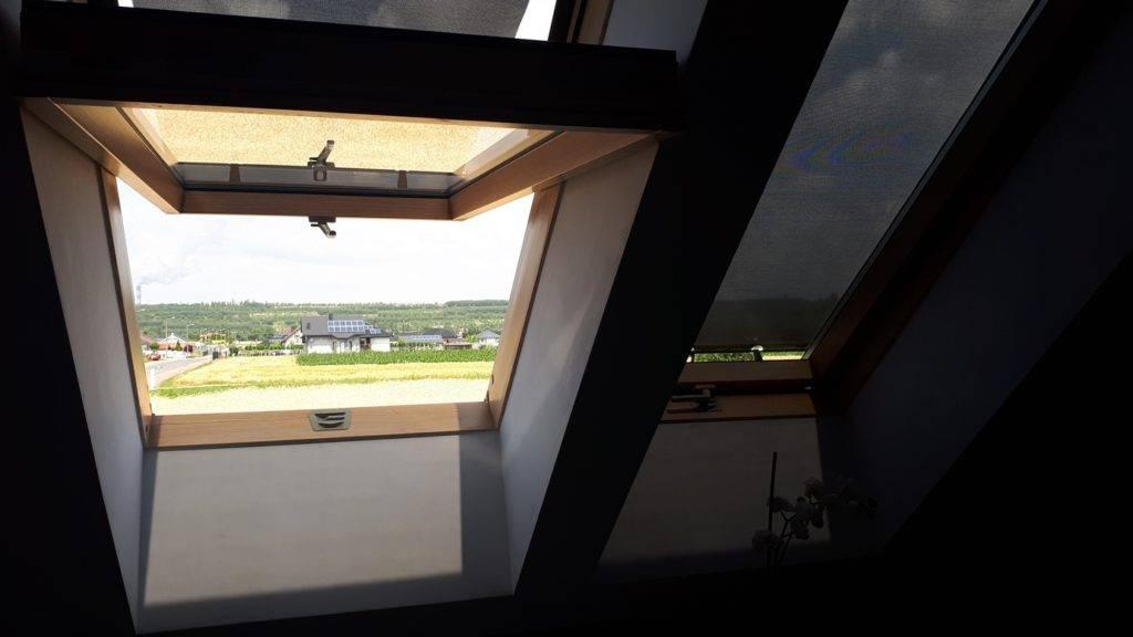 markiza do okien dachowych fakro i optilight 3