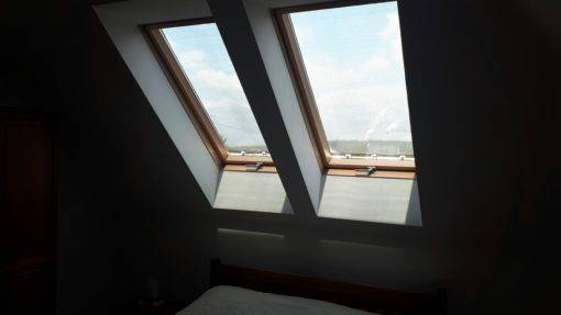 markiza do okien dachowych fakro i optilight 4