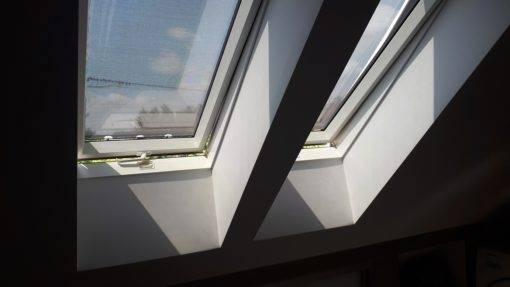 markiza do okien dachowych fakro i optilight 6