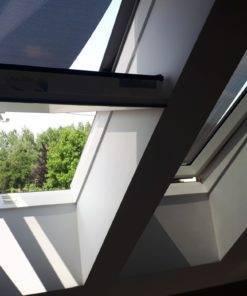 markiza do okien dachowych fakro i optilight 7