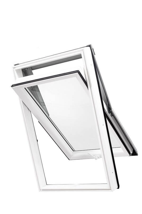 okno dachowe skylight dobroplast 2