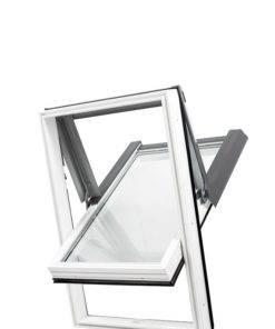 okno dachowe skylight dobroplast 8