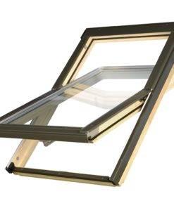 Jakościowe i tanie okno dachowe OptiLight B