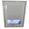 Roleta zaciemniająca do okien dachowych oraz wyłazów SKYLIGHT PREMIUM