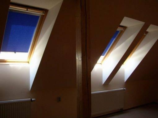 Roleta zaciemniająca do okien dachowych oraz wyłazów SKYLIGHT PREMIUM Vivo 04 1