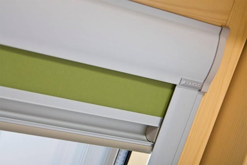 roleta zaciemniająca arf do okien fakro 1