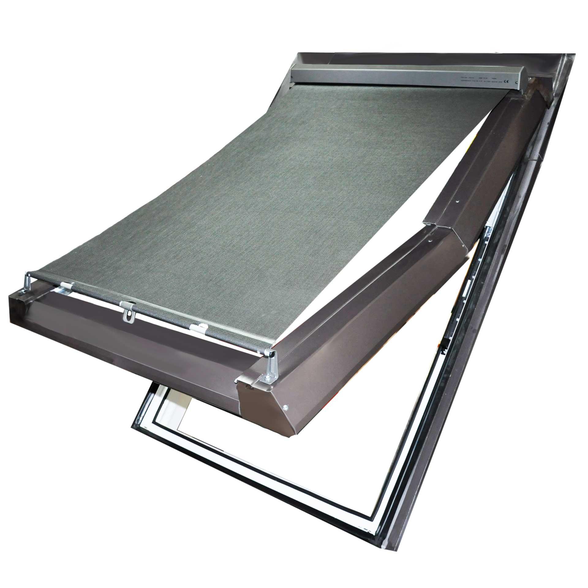 markiza do okien dachowych skylight