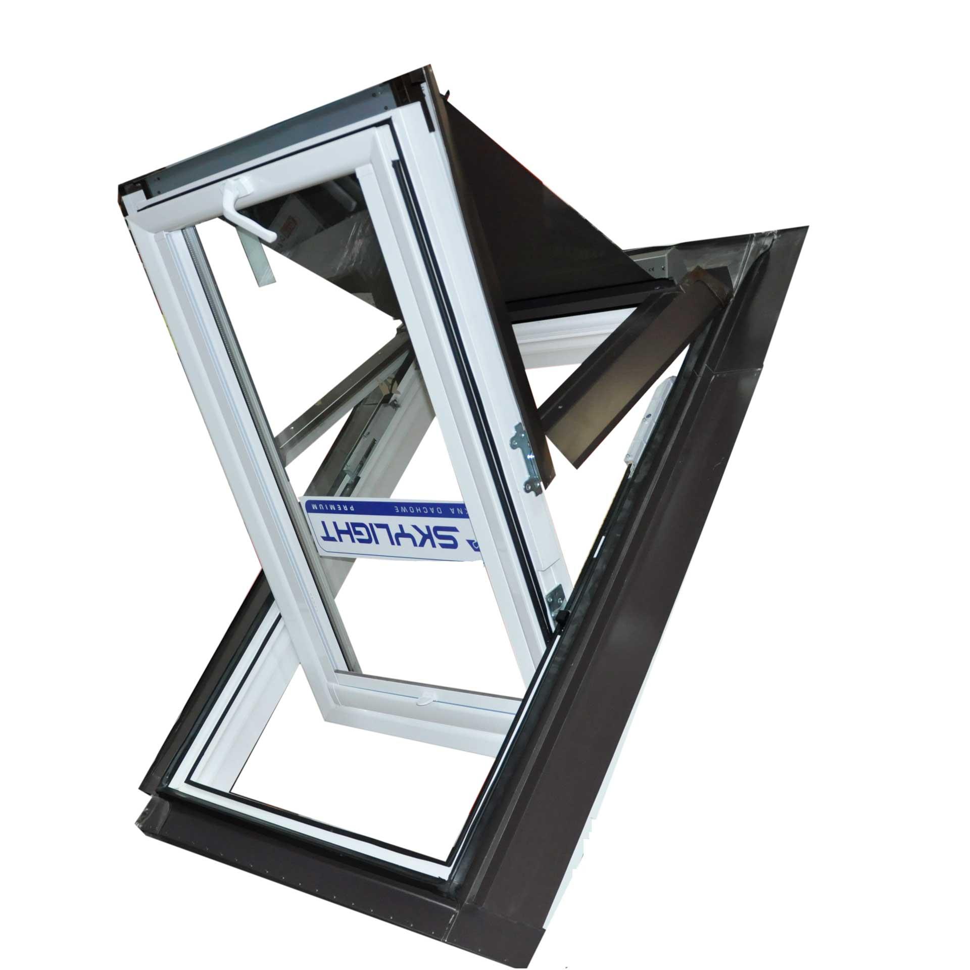 okno dachowe skylight