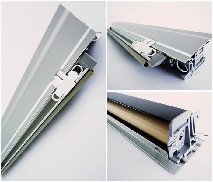 roleta do okien dachowych fakro i optiligh