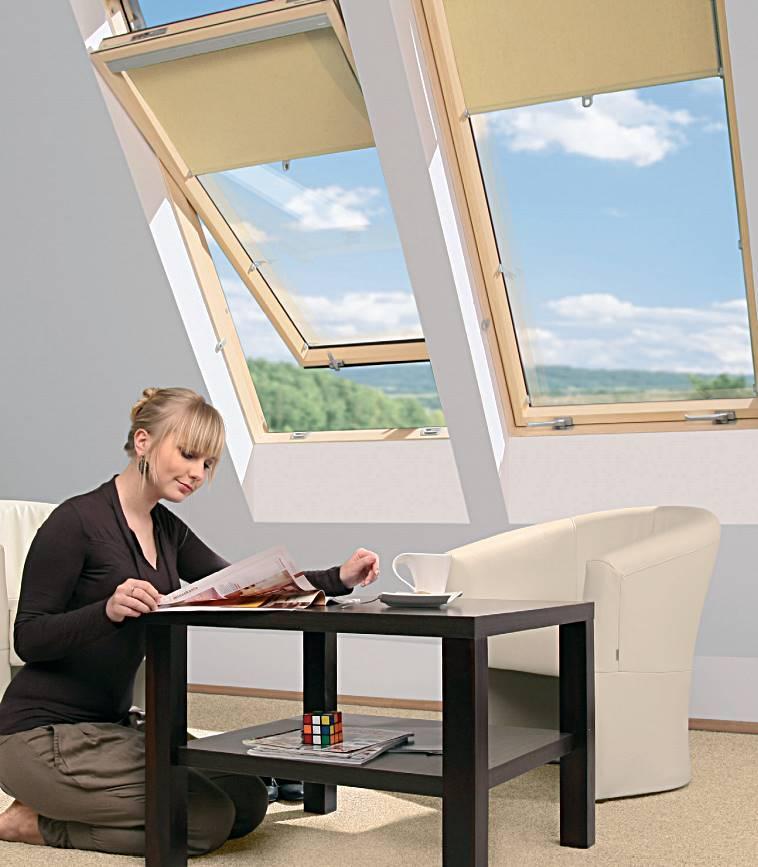 roleta dekoracyjna do okien velux i fakro 2