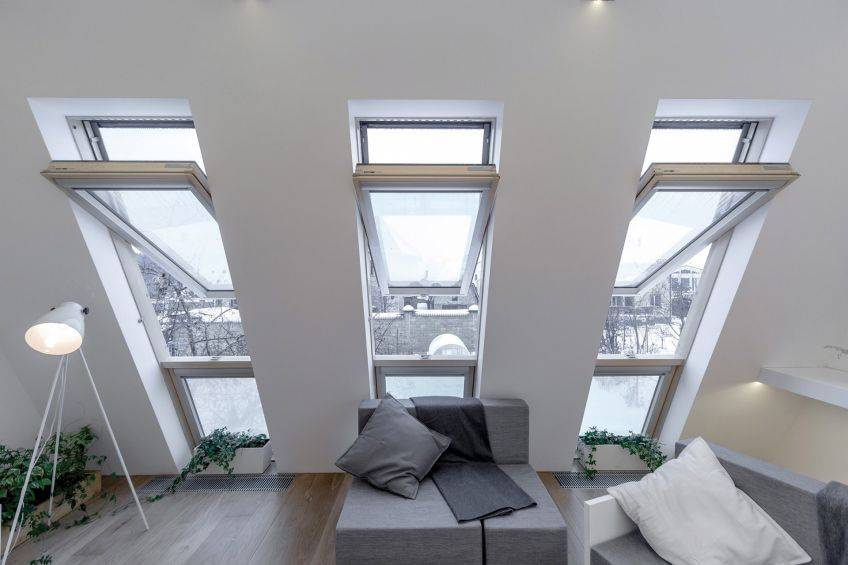 okno dachowe fakro fdy v duet prosky