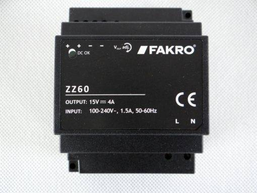 FAKRO ZZ60 2