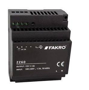 FAKRO ZZ60 mini