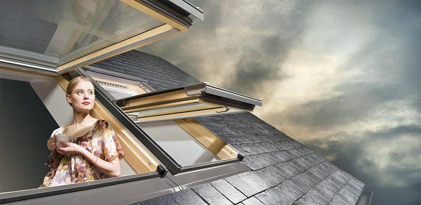 okno dachowe fakro ppp v 11