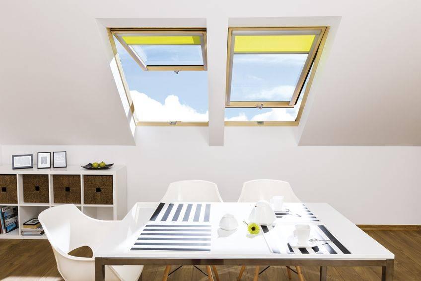 okno dachowe fakro ppp v 4