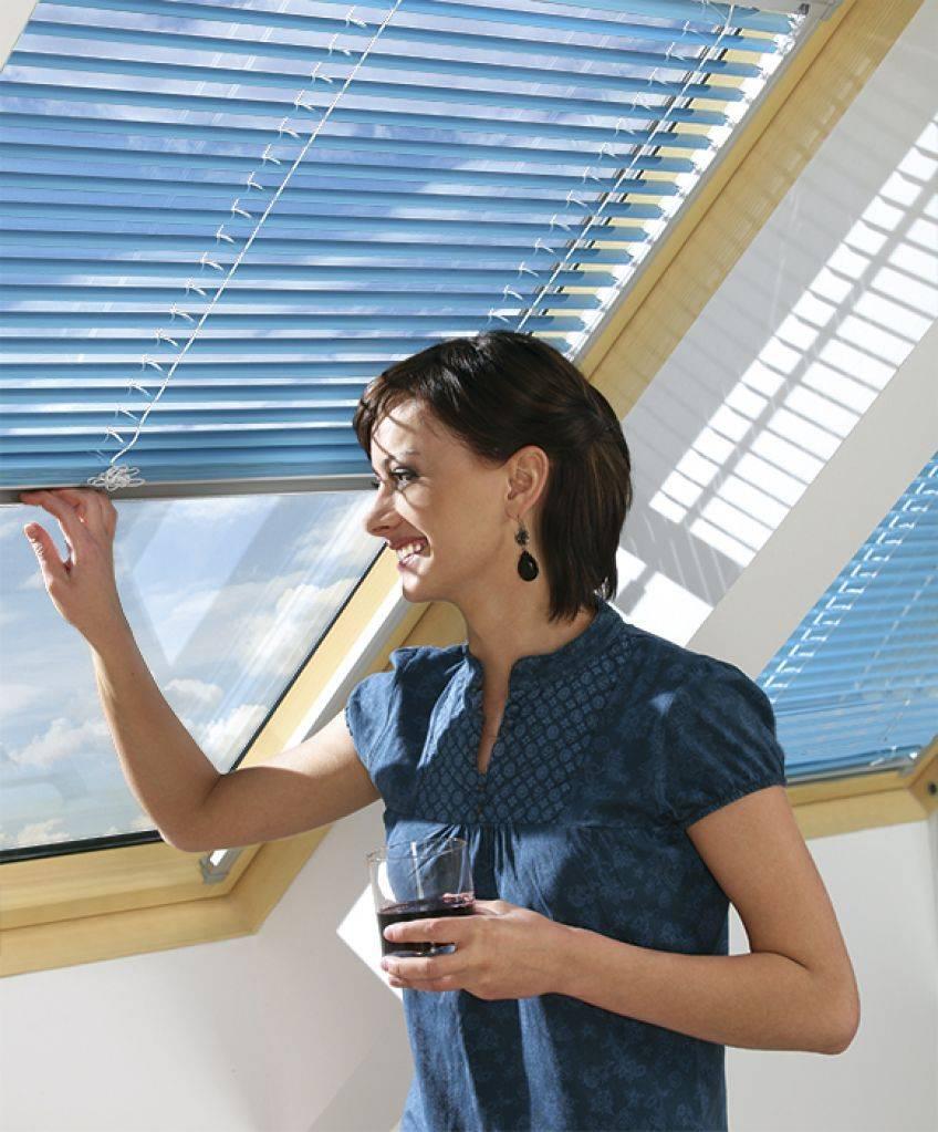 żaluzja do okien dachowych fakro ajp 3
