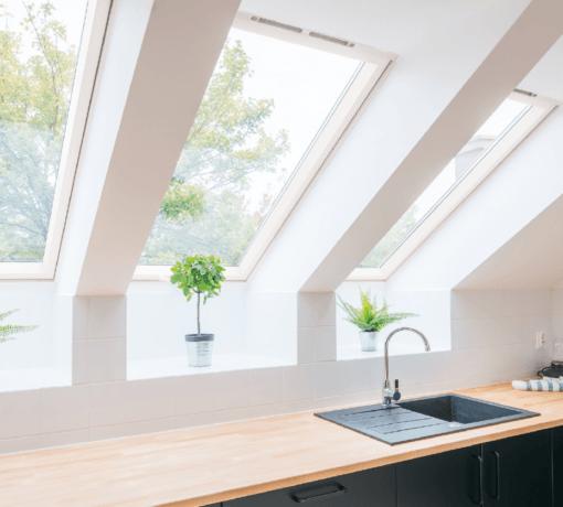 skylight termo dobroplast