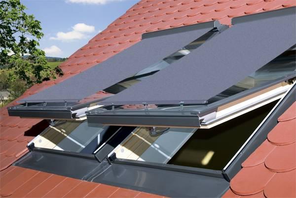 markiza fakro amz do okien dachowych