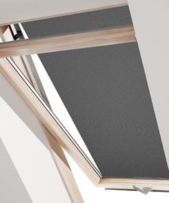 markiza do okien dachowych rooflite