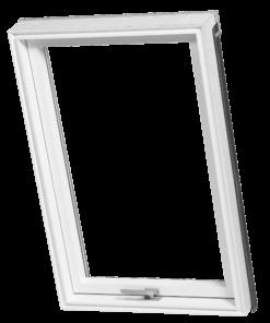 okno dachowe rooflite trio pvc