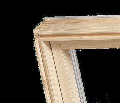 trio pine okno dachowe 1