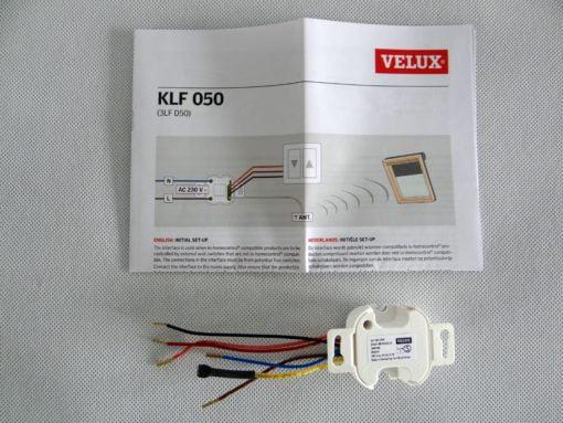 KLF 050 5