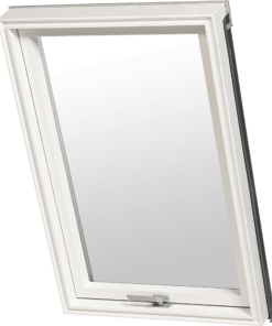okno dachowe rooflite solid pvc 2