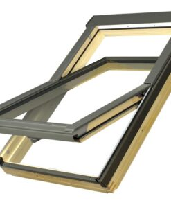 Okno dachowe FAKRO FTS U2