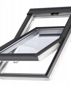 Okno dachowe GLU drewniano poliuretanowe